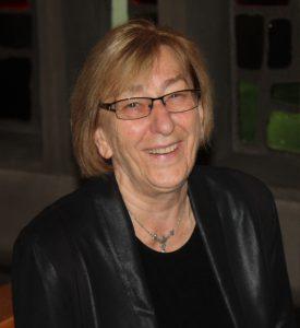 Gerda Hagner-Ramirez